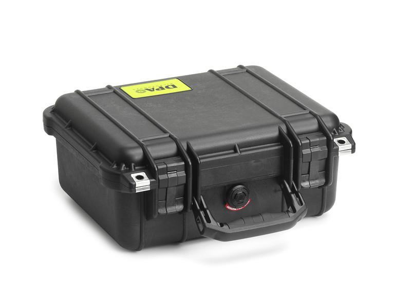 Peli case for MicrophonesKE0005