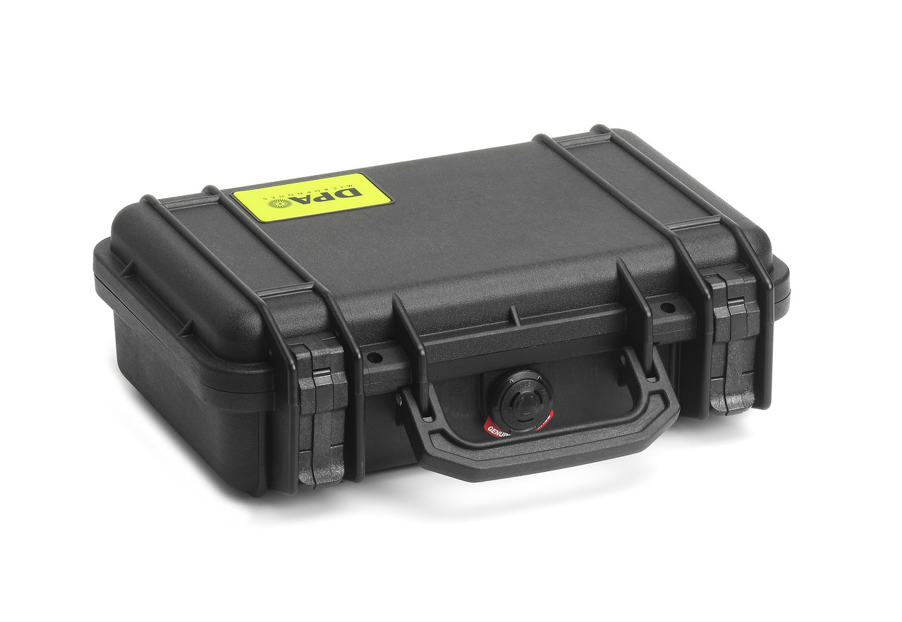Peli case for MicrophonesKE0002