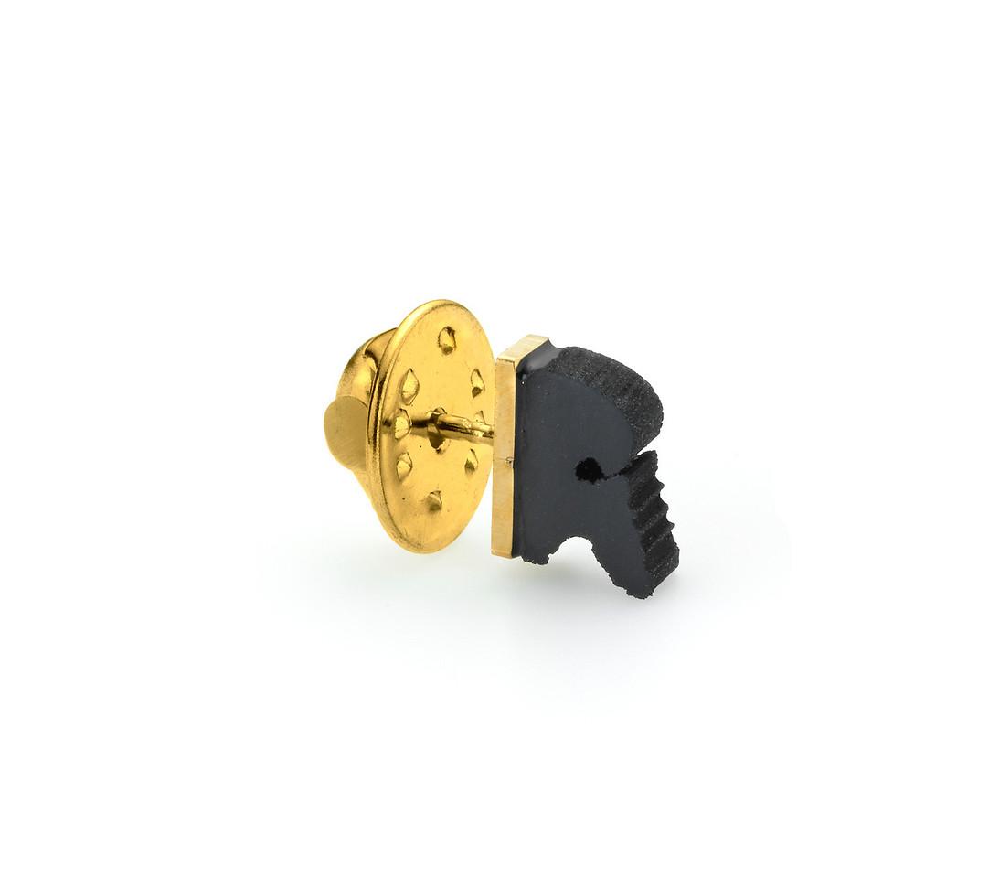 Miniature HolderSingle Pin 3 pcsDMM0005
