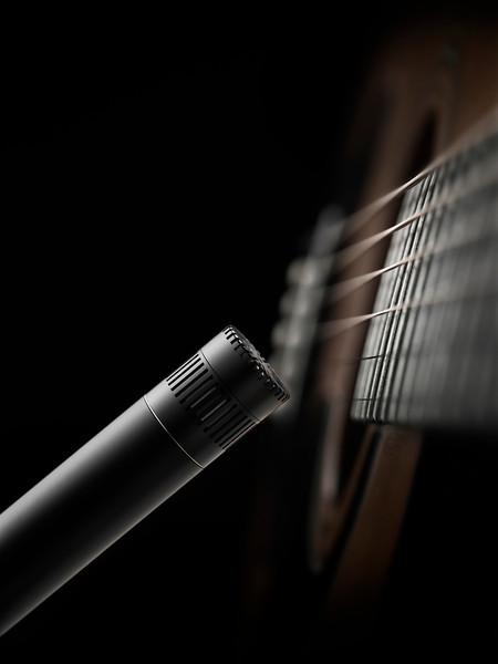d:dicate Recording Microphones