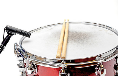DPA 2011C on Snare Drum_2