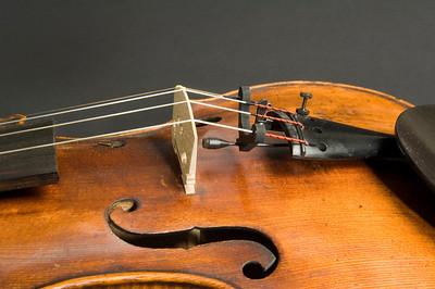 DPA 4061 on Violin_4