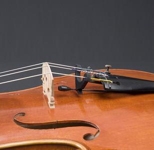 DPA 4061 on Violin_3