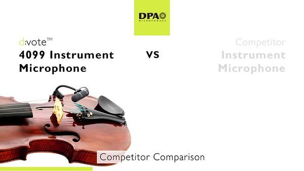 DPA dvote competitor comparison