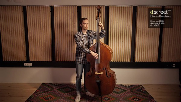 How to mic a double bass-1