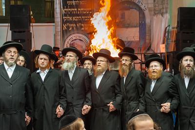Lag B'Omer Jerusalem-102