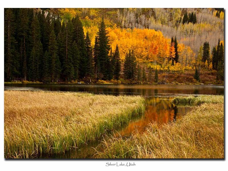 Silver Lake, Utah