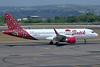 PK-LUU   Airbus A320-214   Batik Air