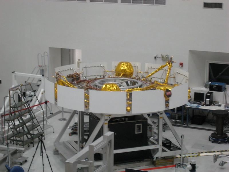 JPL Field Trip