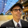 Tom Prettyman (PSI).<br /> <br /> Credit: Henry Throop<br /> Oct 2011