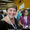 Pat Beauchamp (JPL).<br /> <br /> Credit: Henry Throop<br /> Oct 2011