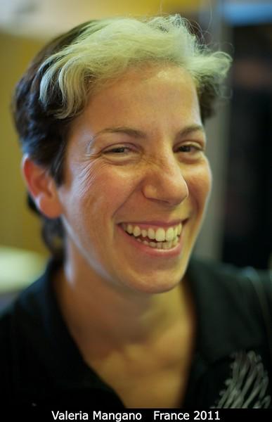 Valeria Mangano (INAF-Rome)<br /> <br /> Credit: Henry Throop<br /> Oct 2011