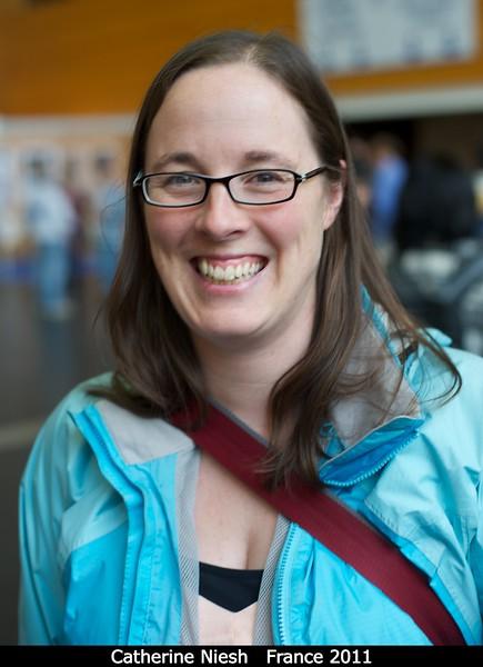 Catherine Niesh (APL).<br /> <br /> Credit: Henry Throop<br /> Oct 2011