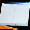 A PSI iPad is used for language translation. So useful!<br /> <br /> Credit: Henry Throop<br /> Oct 2011