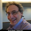 Bruno Sicardy discusses the 2006 Pluto occultation with me.<br /> <br /> Credit: Henry Throop<br /> Oct 2011