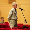 Alan Delamere (Delamere Support Services, previously Ball).<br /> <br /> Credit: Henry Throop<br /> Oct 2011