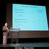 Bill Ward explains his love for orbital precession.<br /> <br /> Credit: Henry Throop<br /> Oct 2011