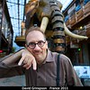 David Grinspoon has found the Nantes elephant, and attempts to lead it outside!<br /> <br /> Credit: Henry Throop<br /> Oct 2011