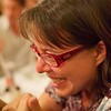 Julie Rathbun (PSI).<br /> <br /> Credit: Henry Throop<br /> Oct 2011