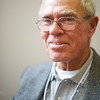 Stan Peale (UCSB).<br /> <br /> Credit: Henry Throop<br /> Oct 2011