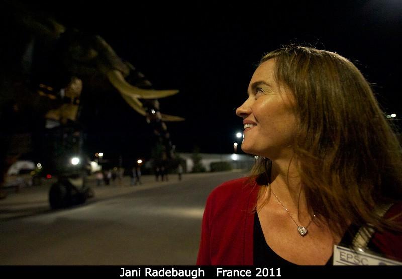 Jani Radebaugh.<br /> <br /> Credit: Henry Throop<br /> Oct 2011