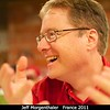 Jeff Morgenthaler (PSI).<br /> <br /> Credit: Henry Throop<br /> Oct 2011