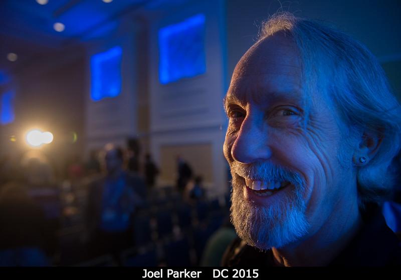 Joel Parker (SwRI).<br /> <br /> Credit: Henry Throop<br /> Oct 2015<br /> DPS47 National Harbor
