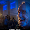 Joel Parker (SwRI).<br /> <br /> Credit: Henry Throop<br /> Oct 2015<br /> DPS47 National Harbor