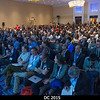 It's a packed room!<br /> <br /> Credit: Henry Throop<br /> Oct 2015<br /> DPS47 National Harbor