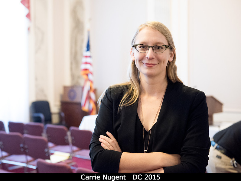 Several DPS members head over to the US Senate to put on a lunchtime briefing for senators and staffers. Carrie Nugent (Caltech) is going to talk about NEA observations and impact hazards. <br /> <br /> Credit: Henry Throop<br /> Oct 2015<br /> DPS47 National Harbor