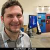 Chad Melton.<br /> <br /> Credit: Henry Throop<br /> Oct 2015<br /> DPS47 National Harbor