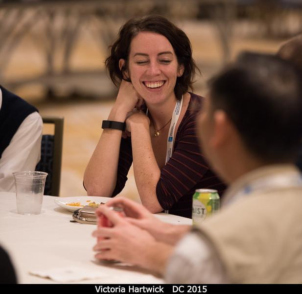 Victoria Hartwick (CU Boulder)<br /> <br /> Credit: Henry Throop<br /> Oct 2015<br /> DPS47 National Harbor