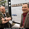 Back to Pluto! Jon Marchant and Robert Smith (both Liverpool John Moores University) talk spectroscopy.<br /> <br /> Credit: Henry Throop<br /> Oct 2015<br /> DPS47 National Harbor