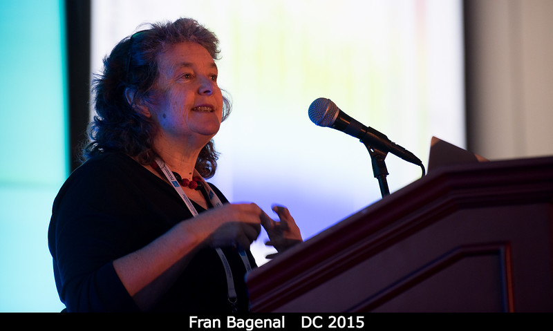 Fran Bagenal (U. Colorado) reports on plasma and solar wind results.<br /> <br /> Credit: Henry Throop<br /> Oct 2015<br /> DPS47 National Harbor