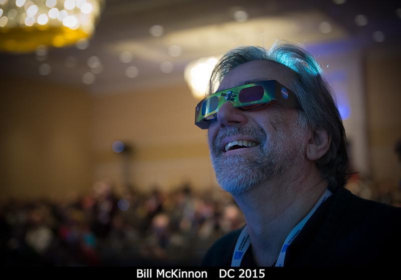 Bill McKinnon<br /> <br /> Credit: Henry Throop<br /> Oct 2015<br /> DPS47 National Harbor