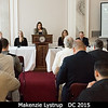 Makenzie Lystrup starts off the 'Dramatic Discoveries in Our Solar System' briefing.<br /> <br /> Credit: Henry Throop<br /> Oct 2015<br /> DPS47 National Harbor