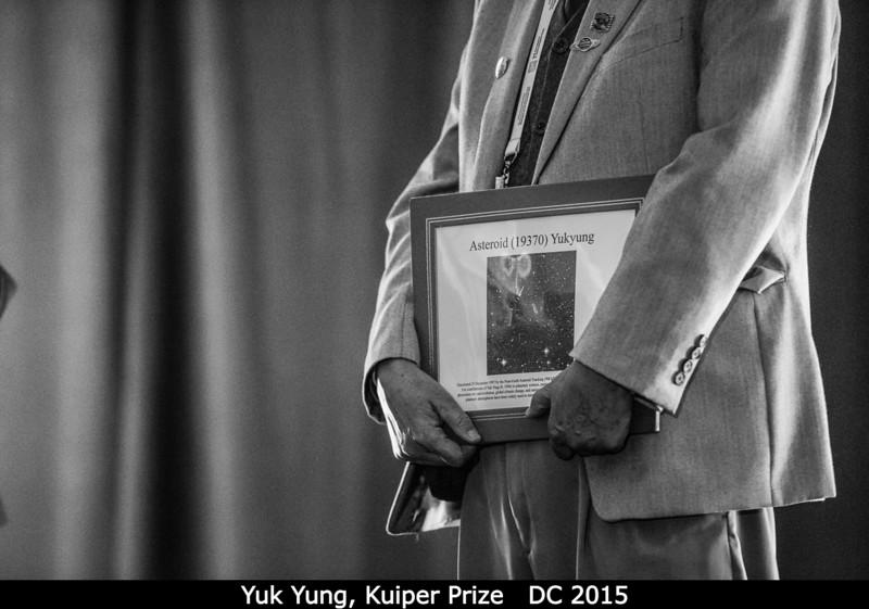 Gerard P. Kuiper Prize