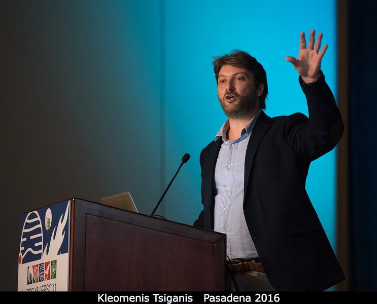 Kleomenis Tsiganis<br /> <br /> Credit: Henry Throop<br /> Oct 2016<br /> DPS48 Pasadena