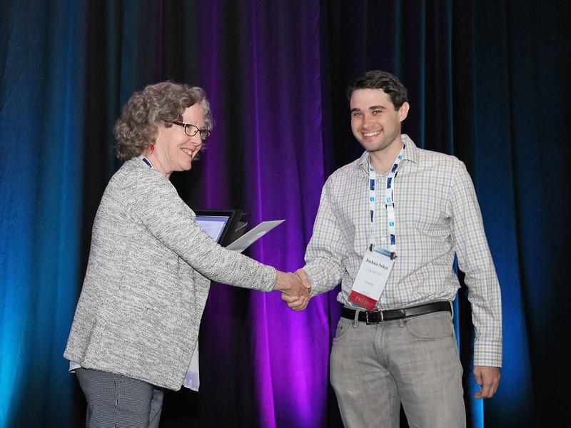 Jonathan Eberhart Planetary Sciences Journalism Award