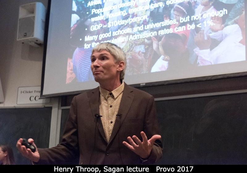 Sagan Medal Public Talk: One Sky: Astronomy Outreach Across the Developing World