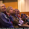 My mom attends her first DPS meeting! With Bonnie Buratti and Rick Fienberg in the front row.<br /> <br /> <br /> Credit: Henry Throop<br /> 16 Oct 2017<br /> DPS49 Provo