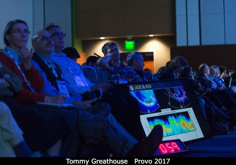 Plenary: Juno Science Highlights