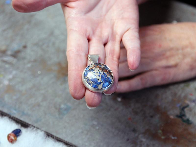 Sundance Jewelry Workshop