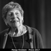Margy Kivelson.<br /> <br /> Credit: Henry Throop<br /> 18 Oct 2017<br /> DPS49 Provo