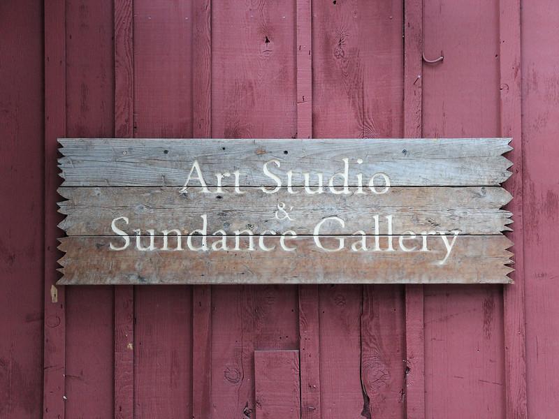 Sundance Art Studio