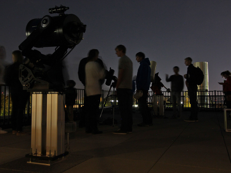 BYU Star Party