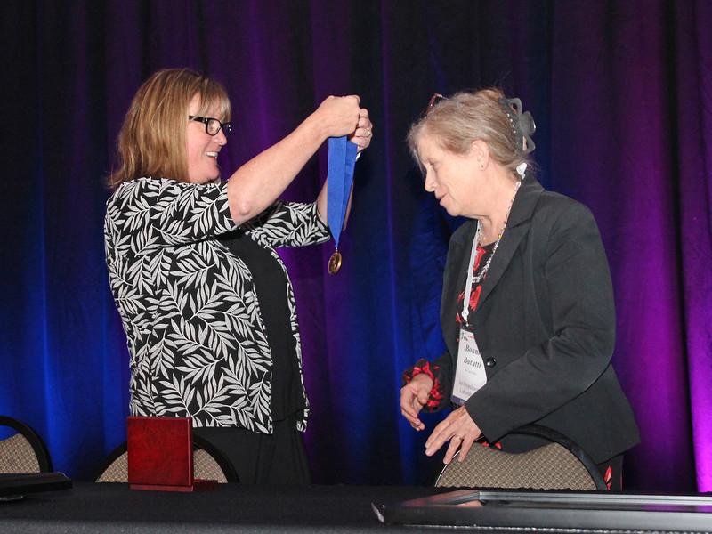 Sagan Medal
