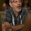 Larry Lebofsky (PSI).<br /> <br /> Credit: Henry Throop<br /> Oct 2013<br /> DPS45 Denver