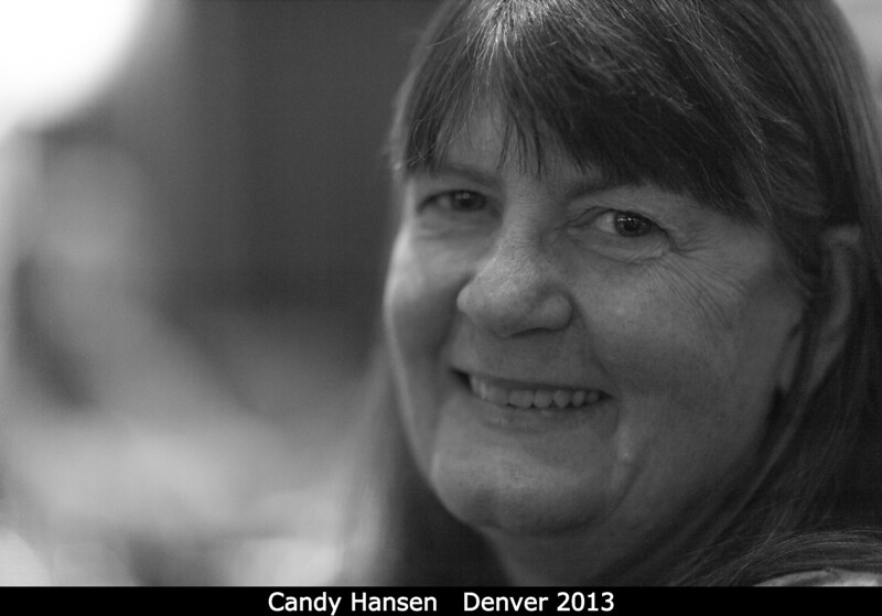 Candy Hansen (PSI).<br /> <br /> Credit: Henry Throop<br /> Oct 2013<br /> DPS45 Denver
