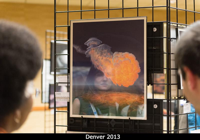 Credit: Henry Throop<br /> Oct 2013<br /> DPS45 Denver